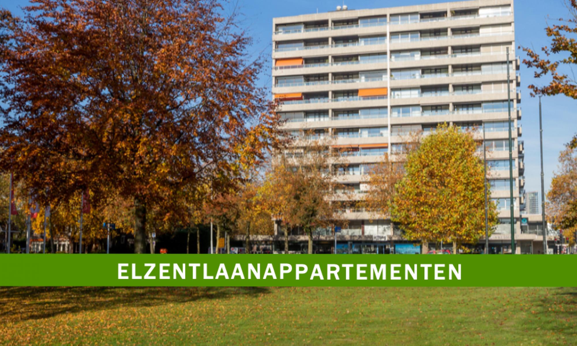 VvE Elzentlaan Eindhoven
